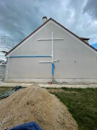Installation d'une Pompe à Chaleur (PAC) AIR-AIR à Ballainvilliers